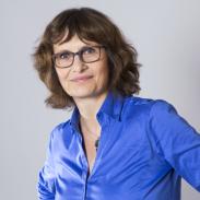 Profilbild Dr. Andrea Follert